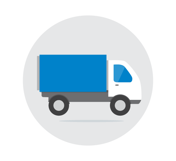drop shipping icon 1